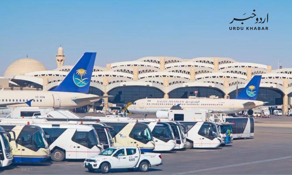 سعودی عرب نے مزید ایک ہفتے کے لئے انٹرنیشنل فلائٹس کو معطل کر دیا