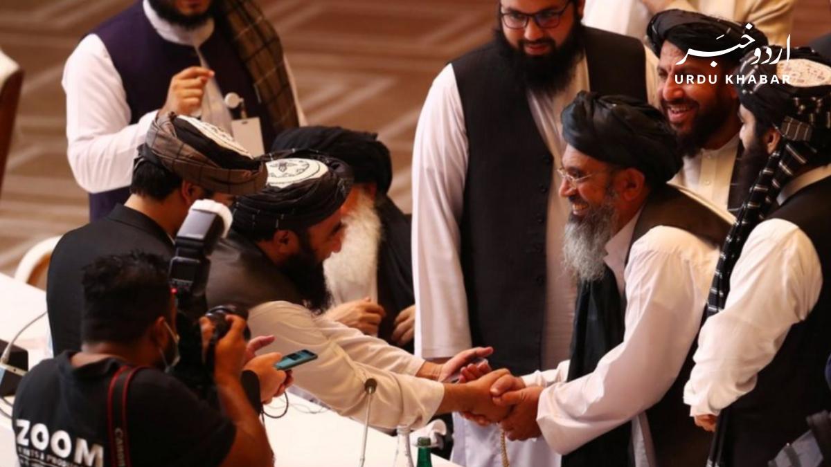طالبان سے مذاکرات کے دوران افغان شہریوں کی ہلاکتوں میں اضافہ، رپورٹ