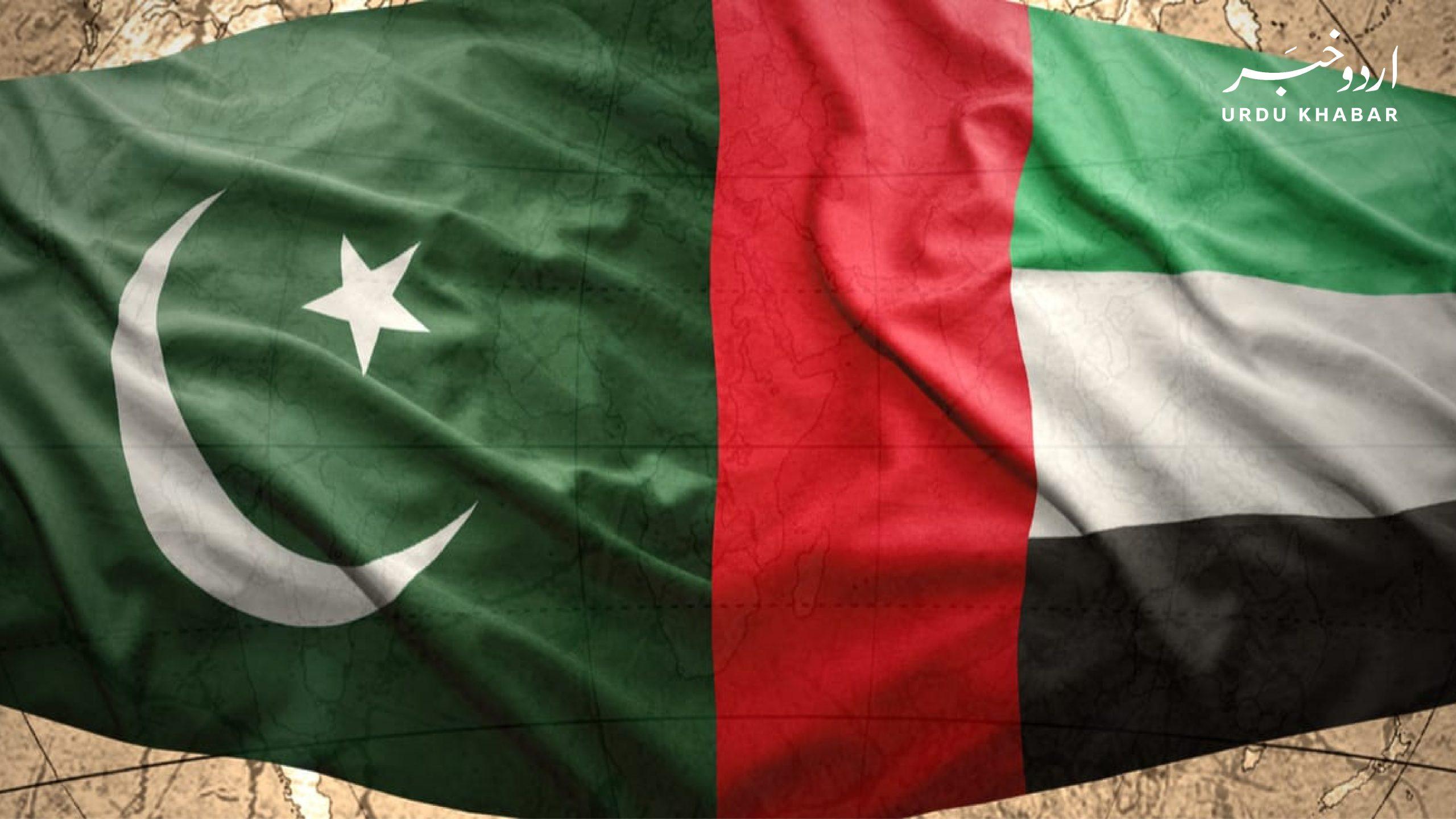 پاکستان اور امارات نے وزٹ ویزا کا مسئلہ حل کر لیا، طاہر اشرفی