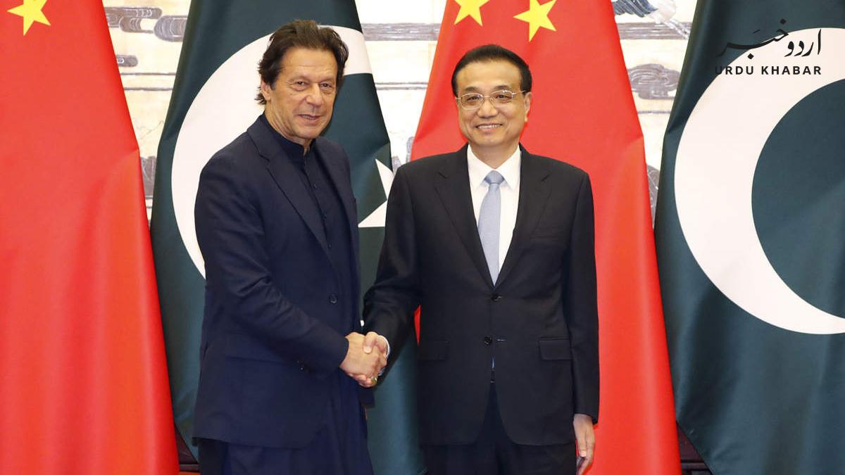 پاکستان اور چائنہ مل کر ڈیفینس پر کام کریں گے