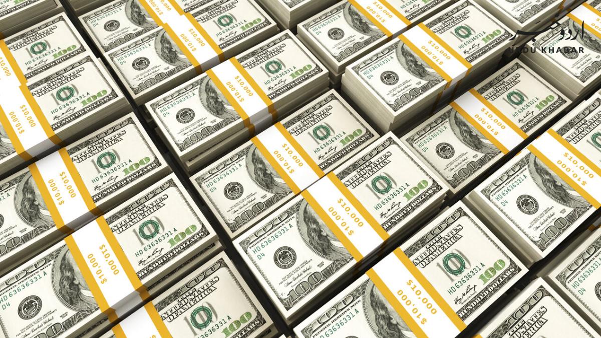 پاکستان کرنٹ اکاؤنٹ کا نیا ریکارڈ قائم ہو گیا