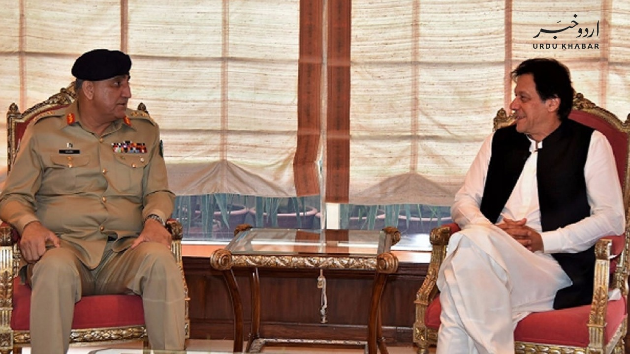 وزیر اعظم، چیف آف آرمی سٹاف اور آئی ایس آئی چیف کا بھارت کی مسلسل خلاف ورزیوں پر نوٹس