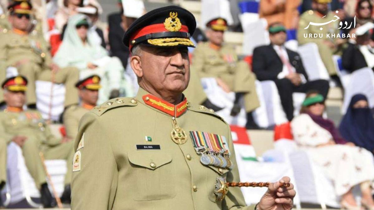 فوج نے سیاسی معاملات میں مداخلت کے الزام کو مستردکر دیا