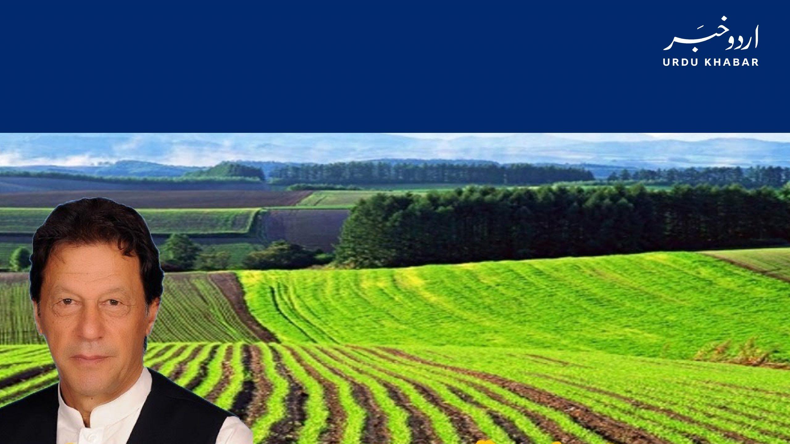 وزیر اعظم کا کسانوں کے لئے جلد خصوصی پیکج متعارف کروانے کا اعلان