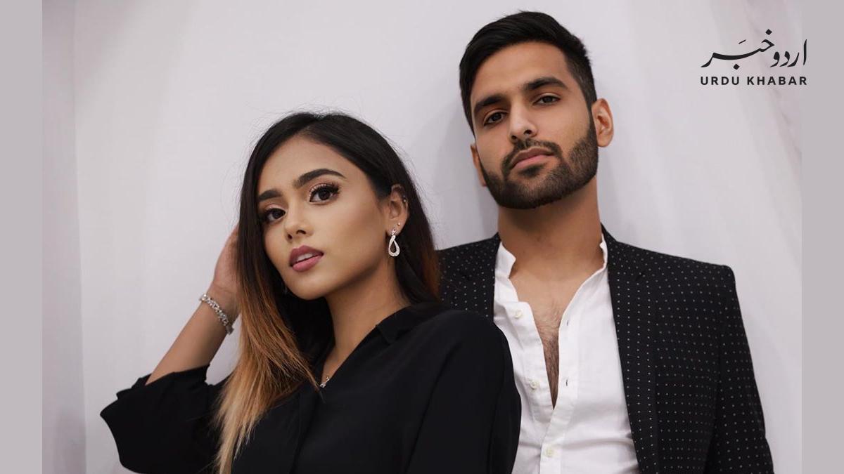 """کیا یوٹیوب سٹار زید علی اور ان کی بیوی یمنا علی """"والدین"""" بننے والے ہیں؟"""