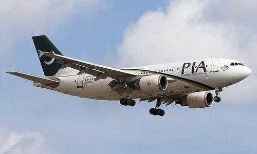 پی آئی اے کے طیارہ کو ملائشیا میں روک دیا گیا