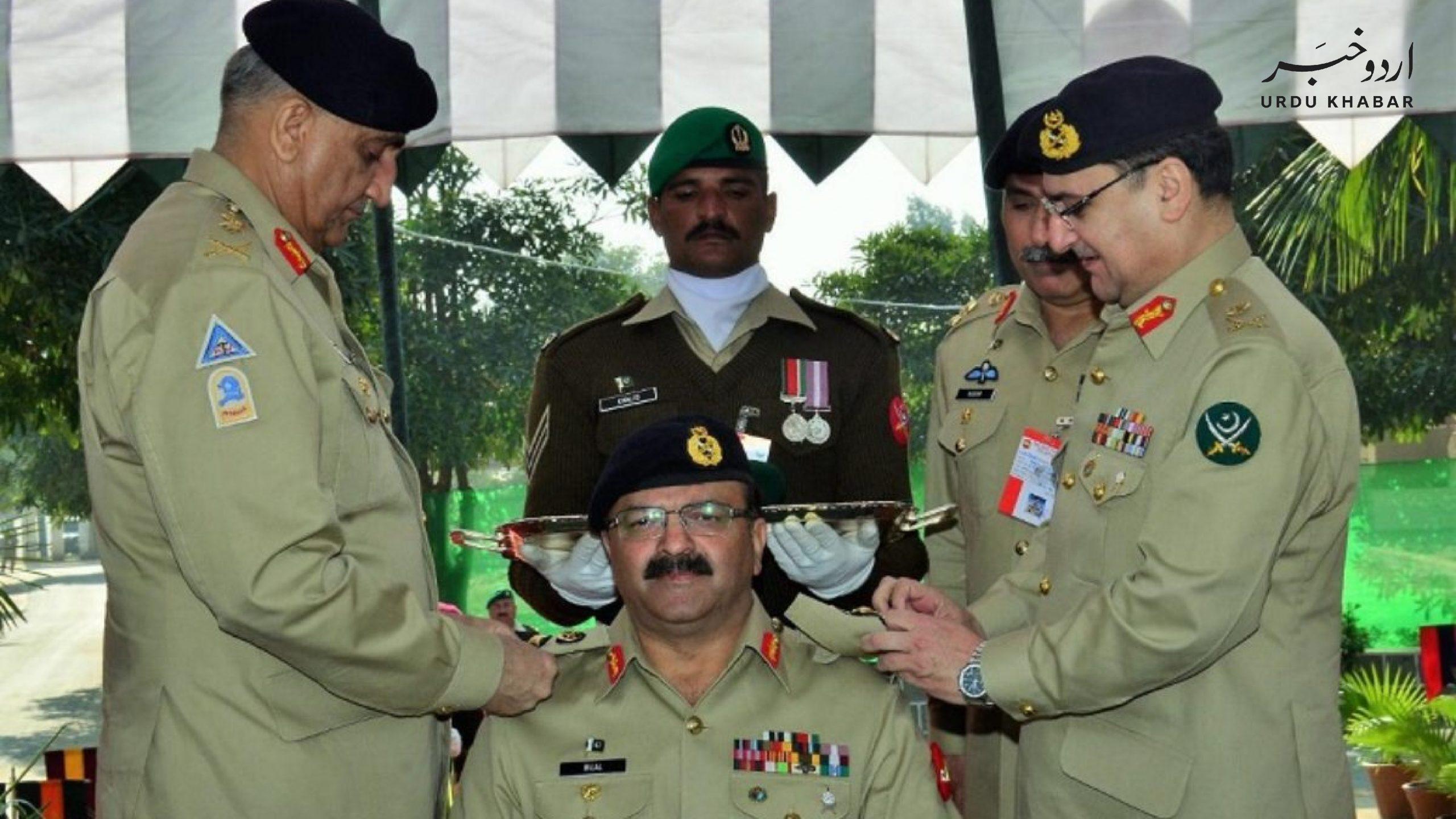جنرل اکبر پاکستان کی طرف سے سعودی عرب کے نئے سفیر مقرر