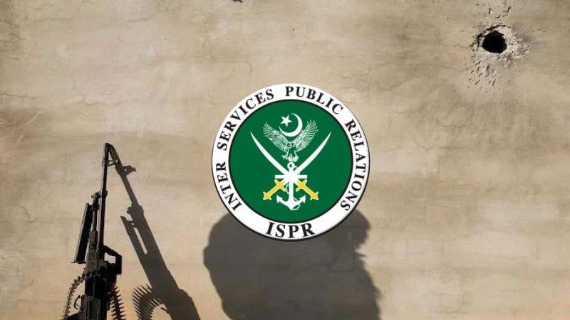 Two terrorists killed in South Waziristan IBO, says ISPR-01