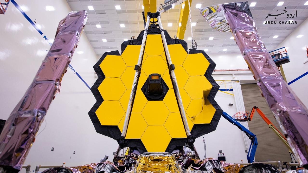 ناسا کی نئی خلائی دوربین بگ بینگ کے رازوں سے پردہ اٹھانے کے لئے تیار