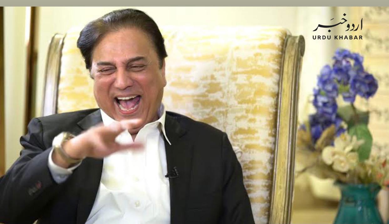 اسلام آباد ہائیکورٹ کے فیصلے کے مطابق نعیم بخاری کو پی ٹی وی چئرمین کے عہدے سے ہٹا دیا گیا