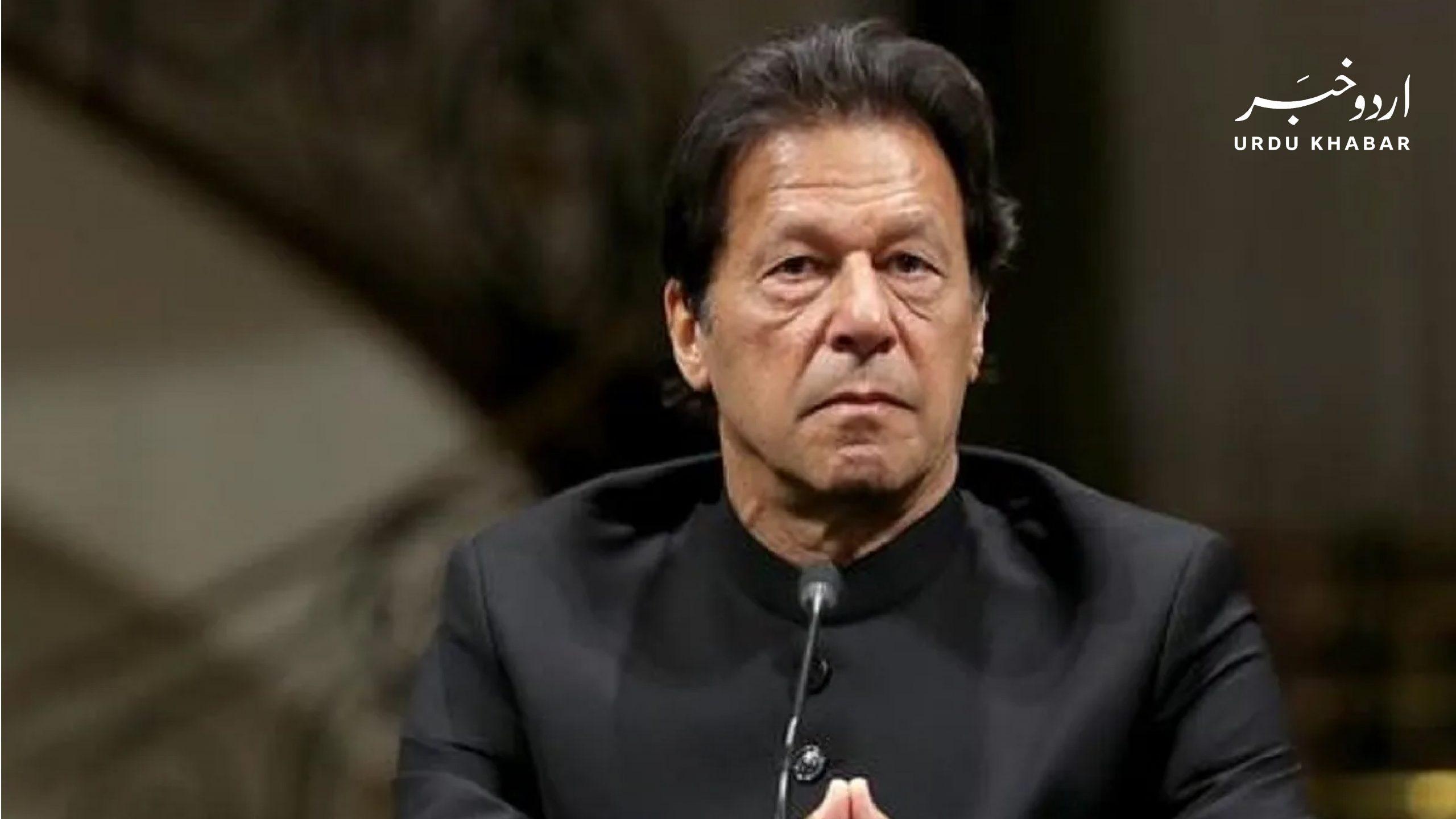 وزیر اعظم کا اپوزیشن کو استعفوں کے معاملے پر جواب