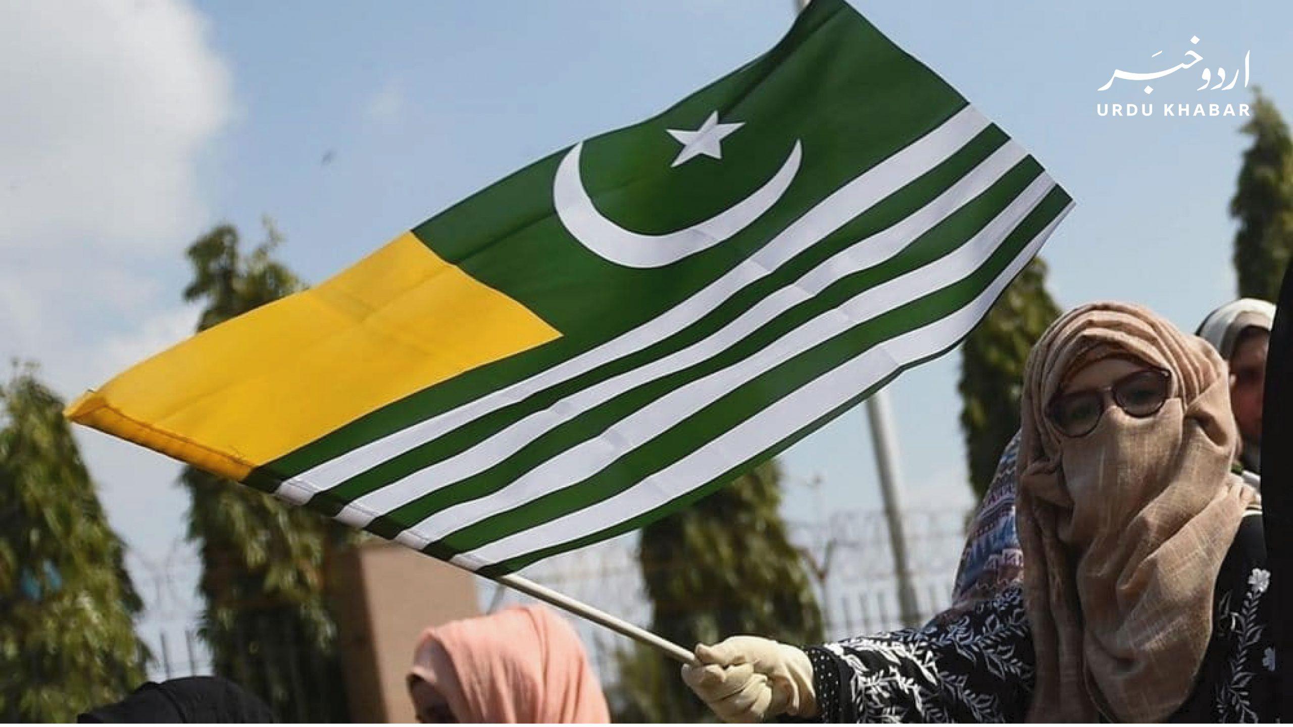 پاکستان کی کشمیر سے اظہار یکجہتی، عام تعطیل