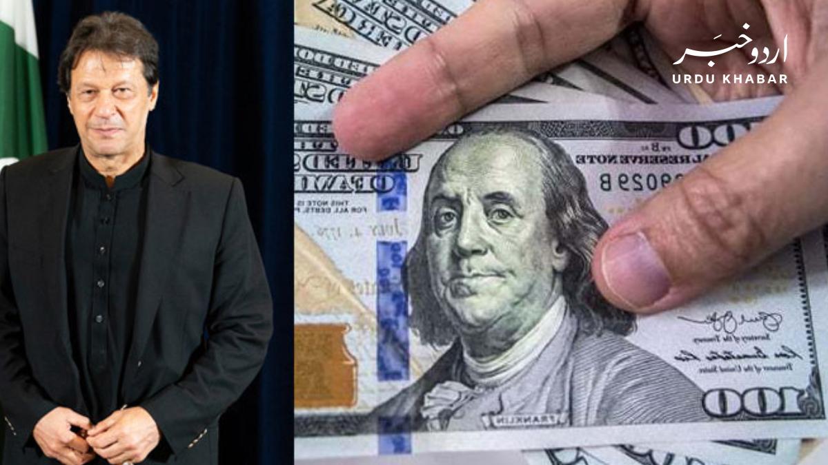 وزیر اعظم کی بیرون ملک مقیم پاکستانیوں کی 2.4 بلین ڈالر کی رقم بھیجنے کی تعریف