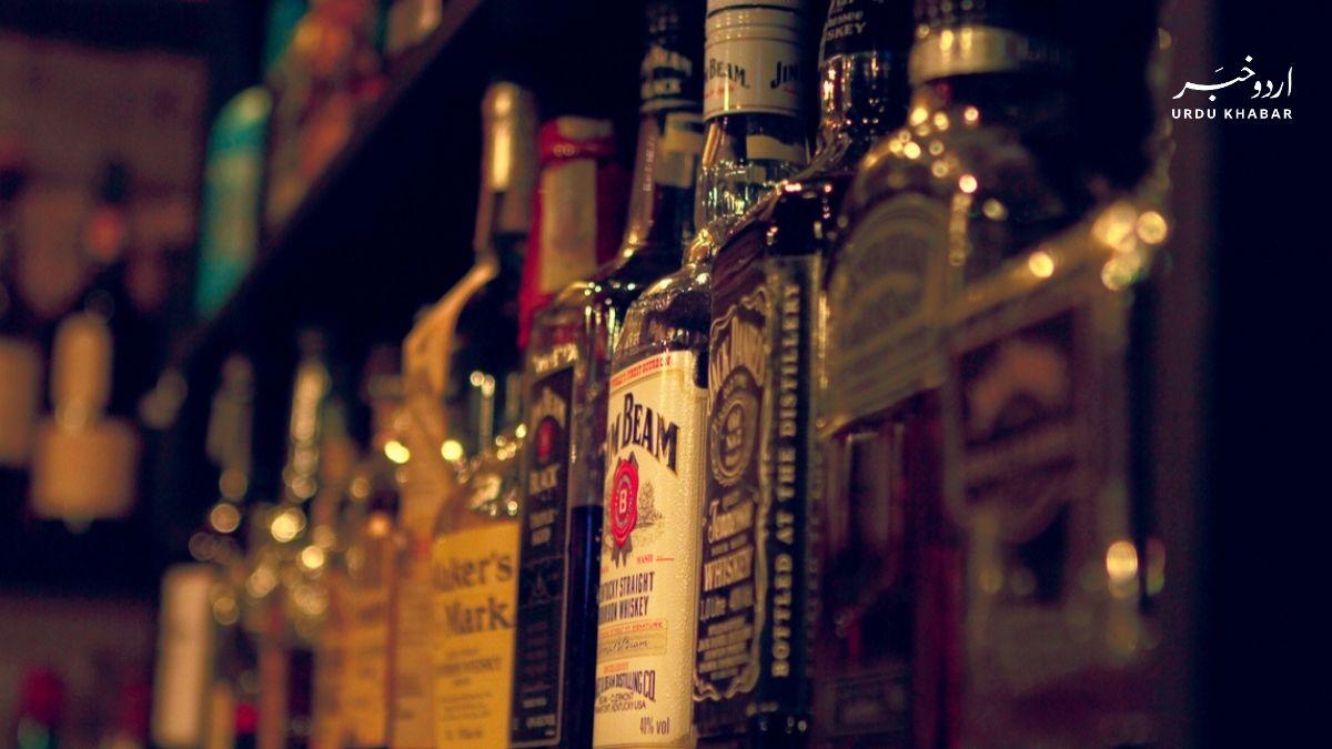 شراب بنانے والی چینی کمپنی کو پاکستان میں لائسنس مل گیا