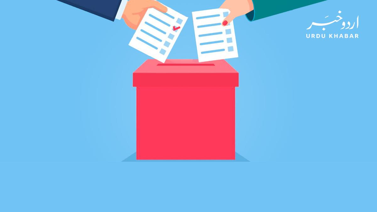 سینیٹ انتخابات میں پولنگ جاری ہے
