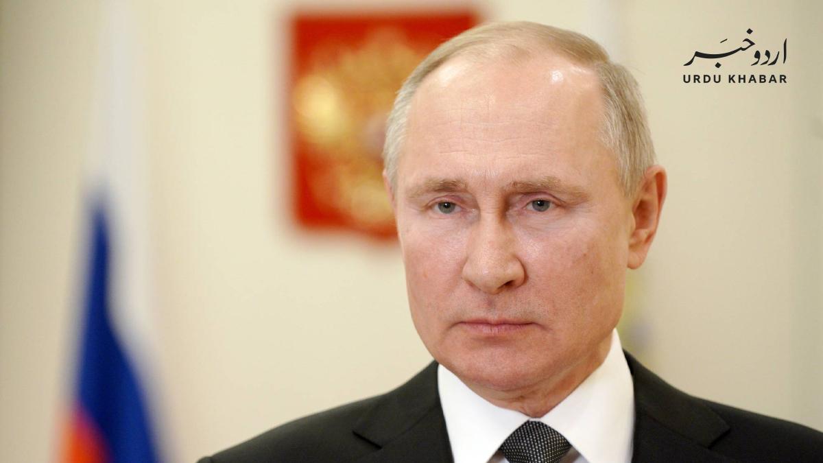 روسی صدر کی پاکستان کو خالی چیک کی آفر