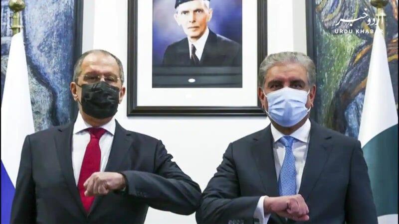روس پاکستان کو خصوصی ملٹری سامان مہیا کرے گا