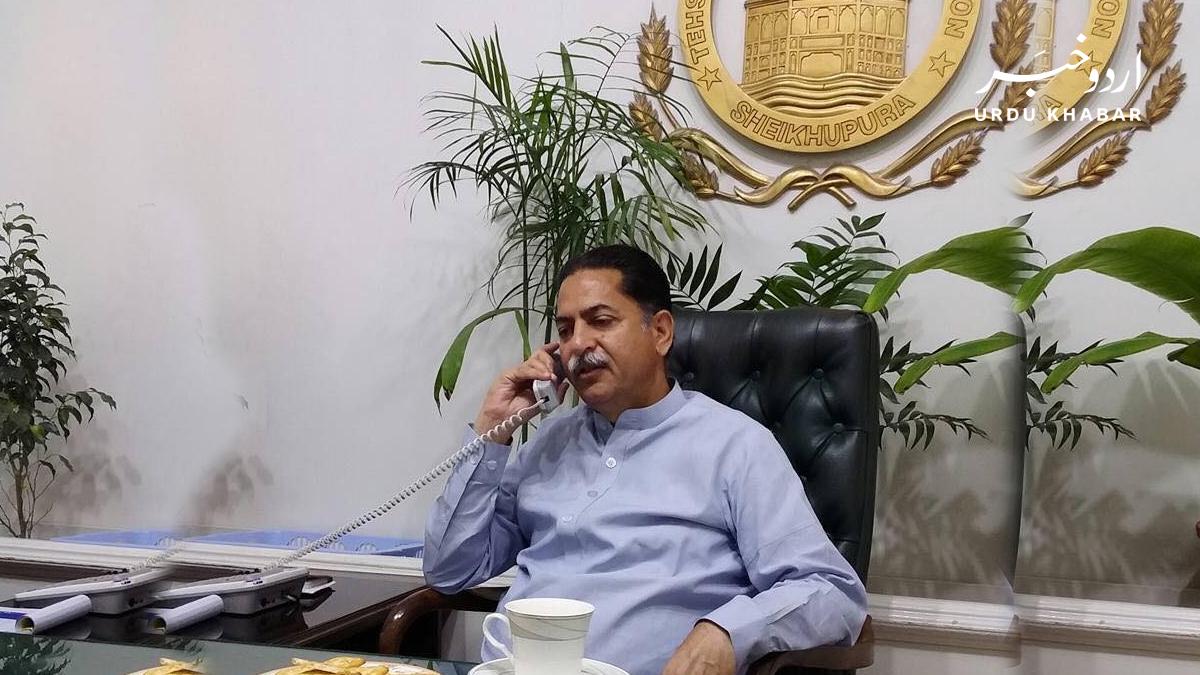 ن لیگی رہنما جاوید لطیف کو ریاست کے خلاف متنازعہ بیان دینے پر گرفتار کر لیا گیا