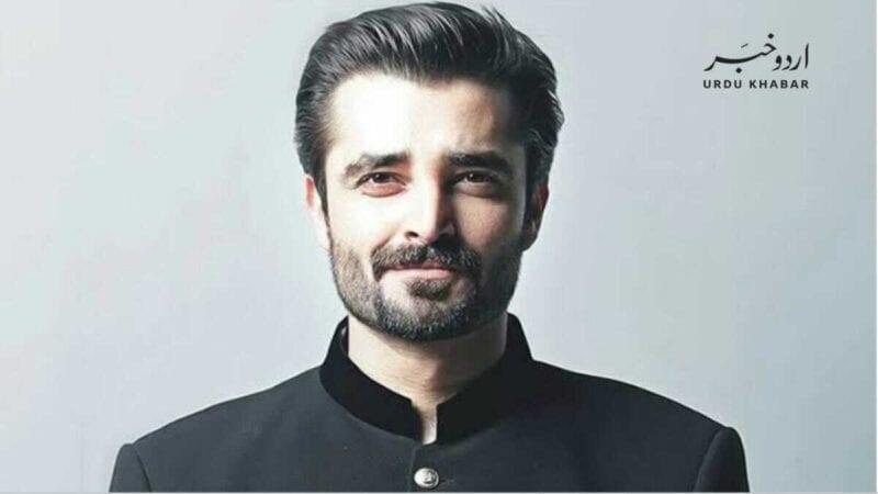 حمزہ علی عباسی نے عمران خان کے خواتین کے پردہ متعلق بات کا جواب دےدیا