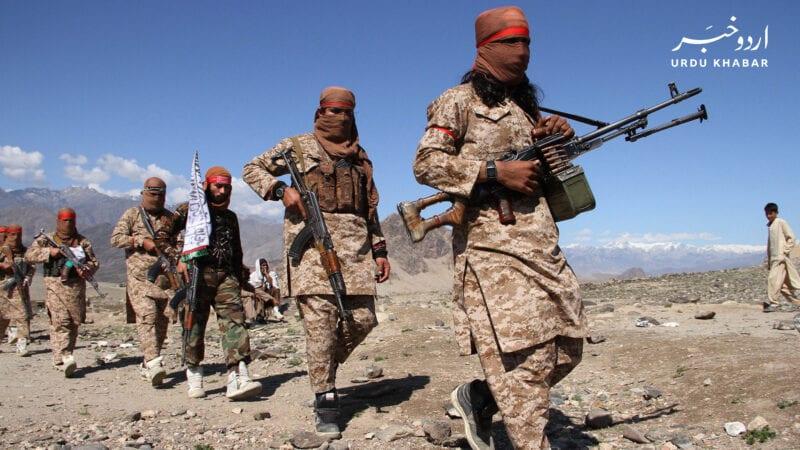 افغان طالبان کا عید پر تین روزہ سیز فائر کا اعلان