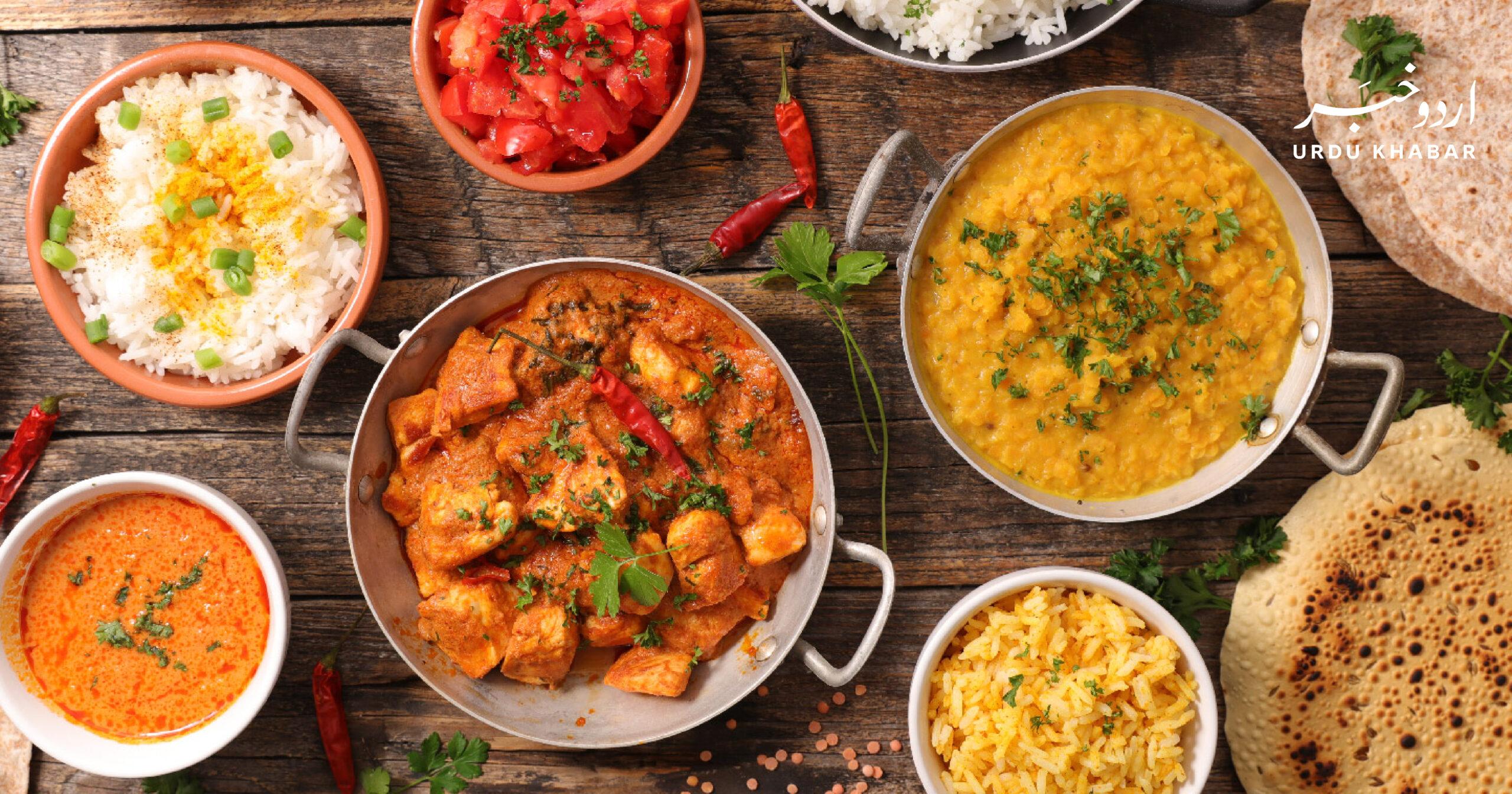 جانئے پاکستان میں عید الفطر کے روایتی کھانوں سے متعلق