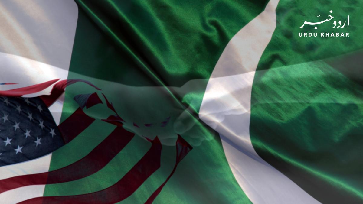 پاکستان اور امریکہ کے اعلی سول رہنماؤں کا دوطرفہ تعلقات اور علاقائی سلامتی پر تبادلہ خیال