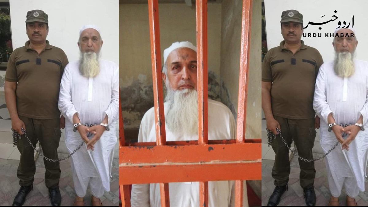 ملزم عزیز الرحمان کا اقرار جرم، اپنے کئے پر شرمندہ ہوں، بیان