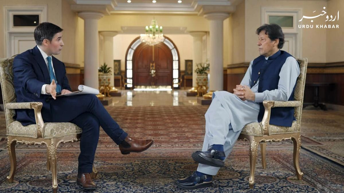 مسئلہ کشمیر حل ہو جائے تو ایٹمی طاقت کی ضرورت نہیں ، وزیر اعظم