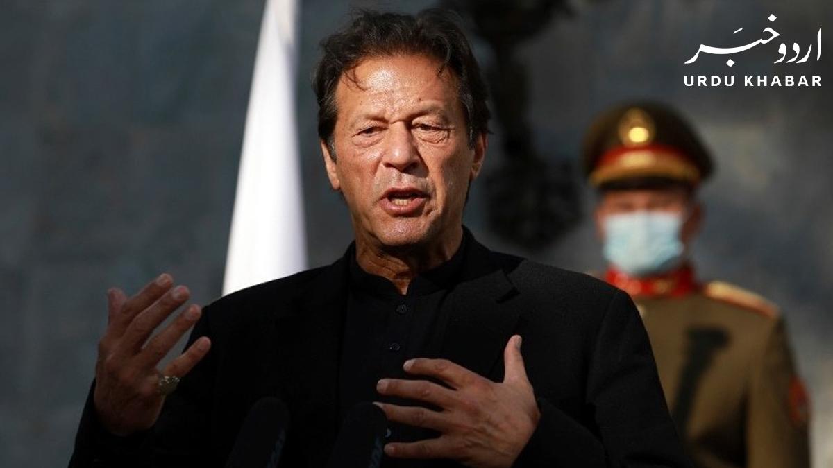 دہشتگردی کا کوئی مذہب نہیں، عمران خان کا کینڈین میڈیا کو انٹرویو