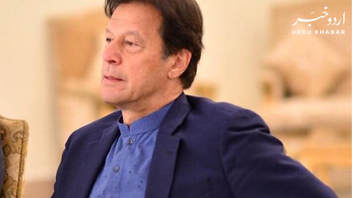 الیکٹرانک ووٹنگ فراڈ سے بچنے کا واحد حل ہے، عمران خان