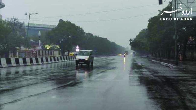سندھ گورنمنٹ کا محکمہ موسمیات پر بارش کی پیشنگوئی نا دینے کا الزام