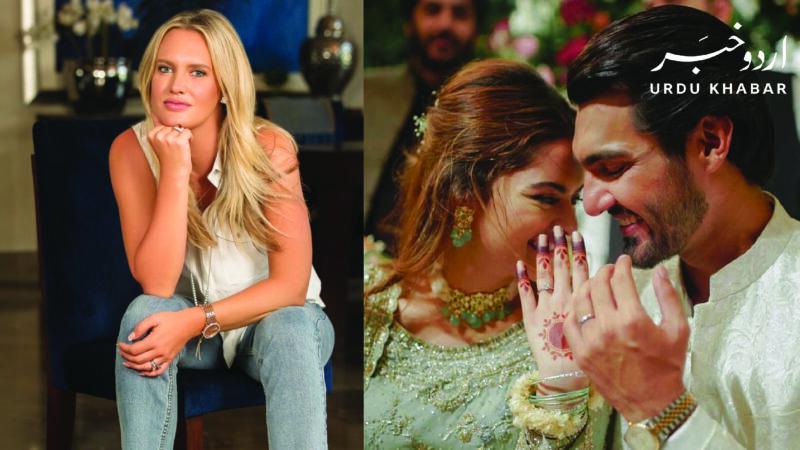 منال خان اور اس کے منگیتر کی ٹریفک قوانین کی خلاف ورزی، شانیزہ اکرم کی تنقید
