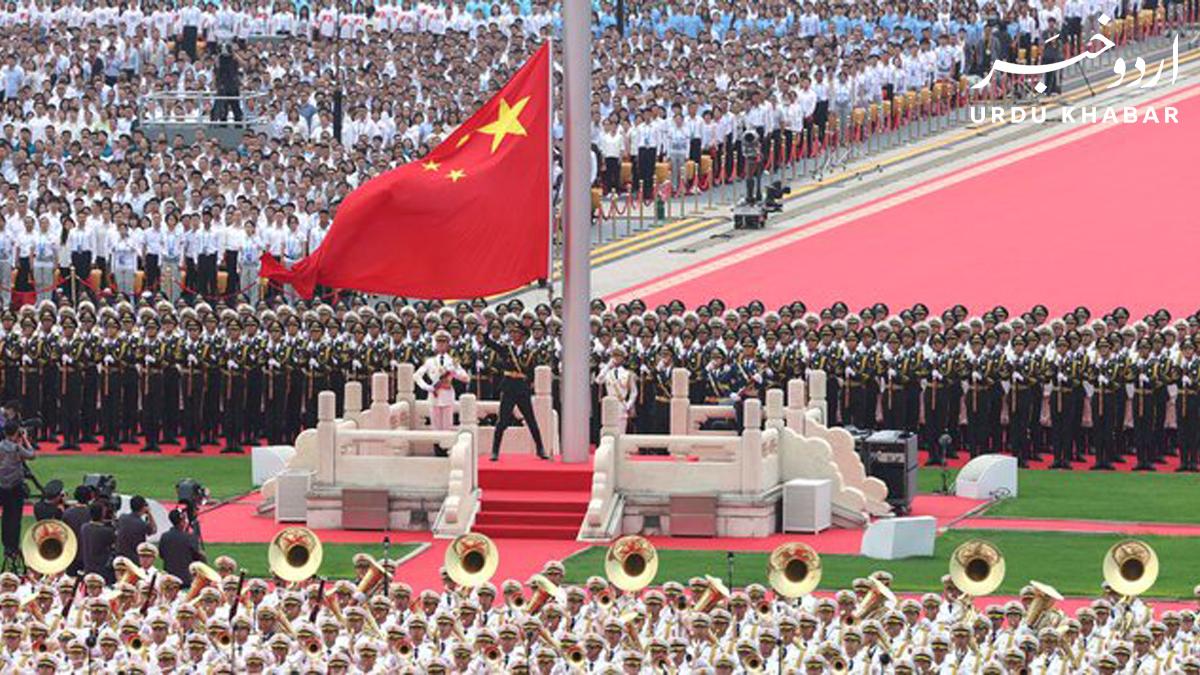 چینی صدر کا غیر ملکی غنڈہ گردی کے خلاف انتباہ