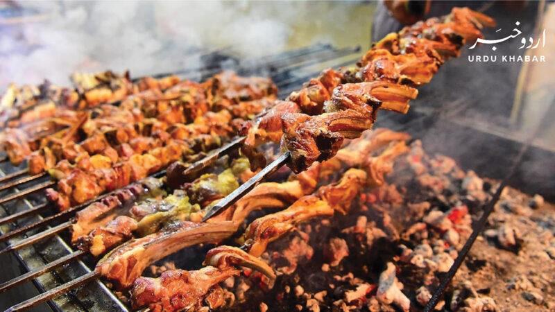 بکرا عید کو کیا بنائیں؟ جانئے گلاواتی کباب بنانے کا طریقہ