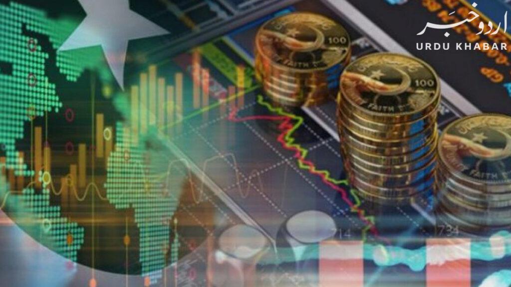 پاکستان کا کرنٹ اکاؤنٹ خسارہ 10 سال کی کم ترین سطح پر آ گیا