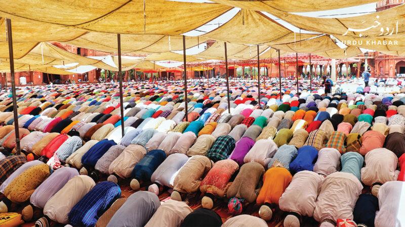پنجاب میں ڈیلٹا کوویڈ کے پھیلاؤ کے بعد عید الاضحی کے لئے احتیاطی تدابیر جاری