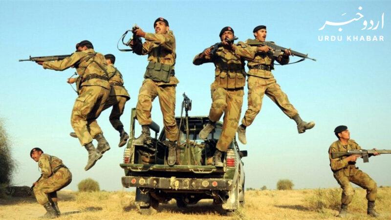 پاکستان آرمی نے محفوظ طریقے سے افغان آرمی کے 46 جوانوں کو چترال بارڈر پر منتقل کیا، آئی ایس پی آر