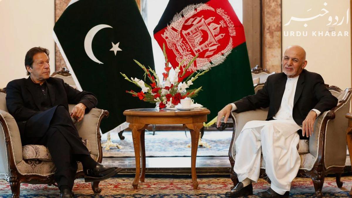 پاکستان نے افغان امن کانفرنس کو ملتوی کر دیا