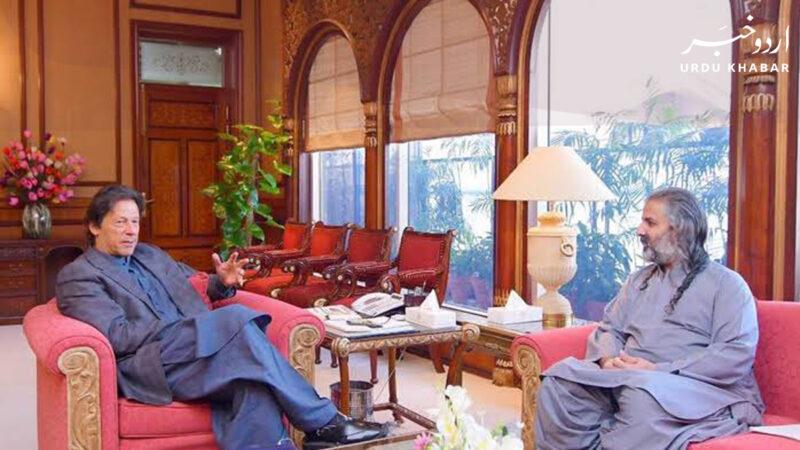 شاہ زین بگٹی بلوچستان میں مفاہمت اور ہم آہنگی پر ایس اے پی ایم تعینات