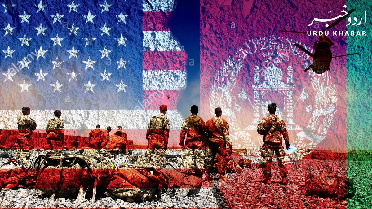 امریکہ کی تمام ممالک سے افغانستان میں طالبان کی نئی حکومت کو تسلیم نا کرنے کی درخواست