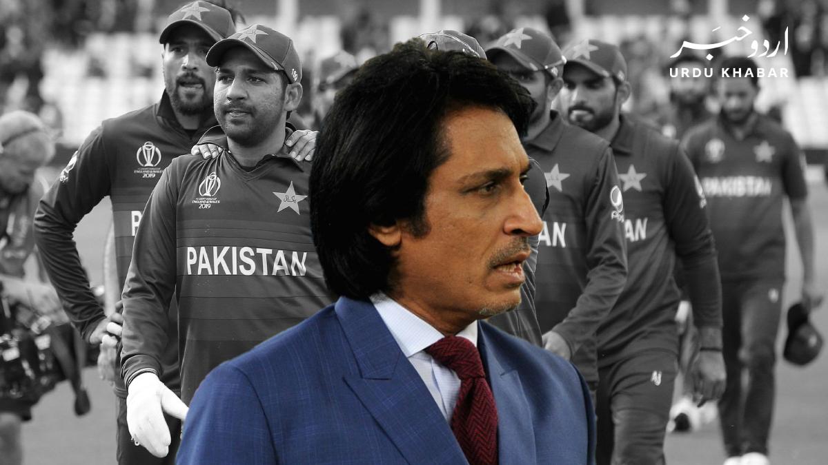 رمیز راجہ کی کھلاڑیوں سے ملاقات، اندرونی کہانی سامنے آ گئی