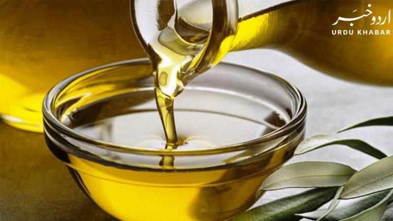 خوردنی تیل اور گھی کی قیمتوں میں کمی، حکومت نے بڑا فیصلہ کر لیا