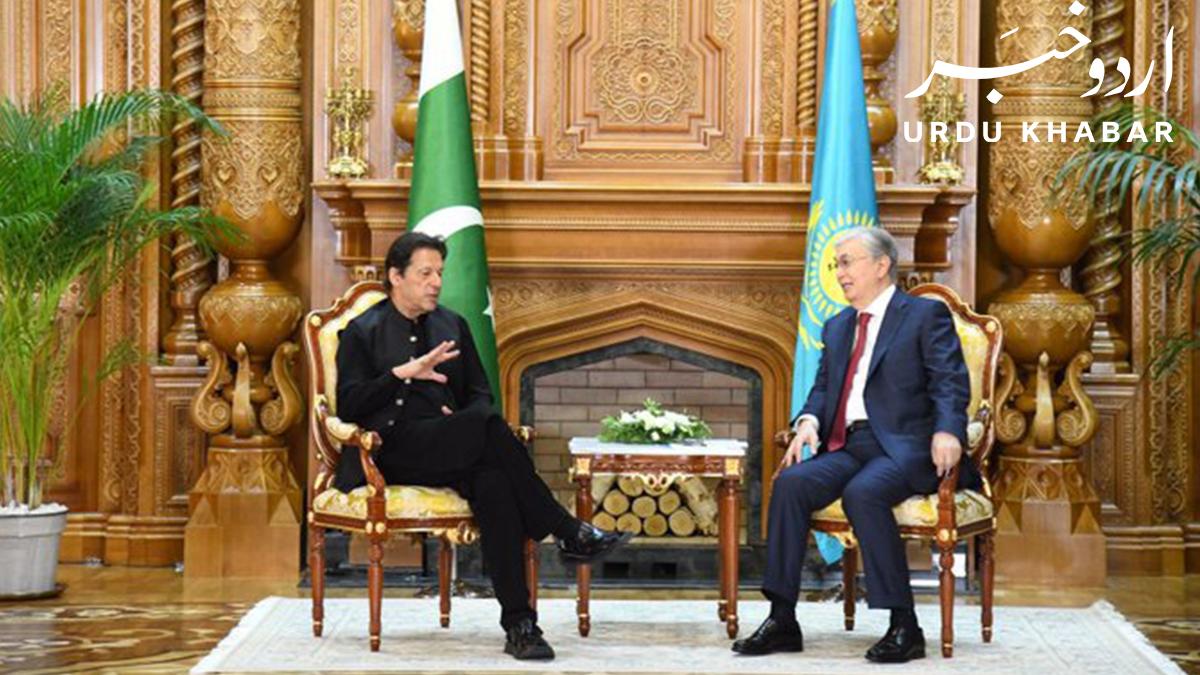وزیر اعظم عمران خان آج تاجکستان میں ایس سی او سمٹ میں شرکت کریں گے