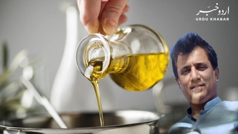 تیل کی قیمتیں ساری دنیا میں بڑھی ہیں، جبیب اکرم