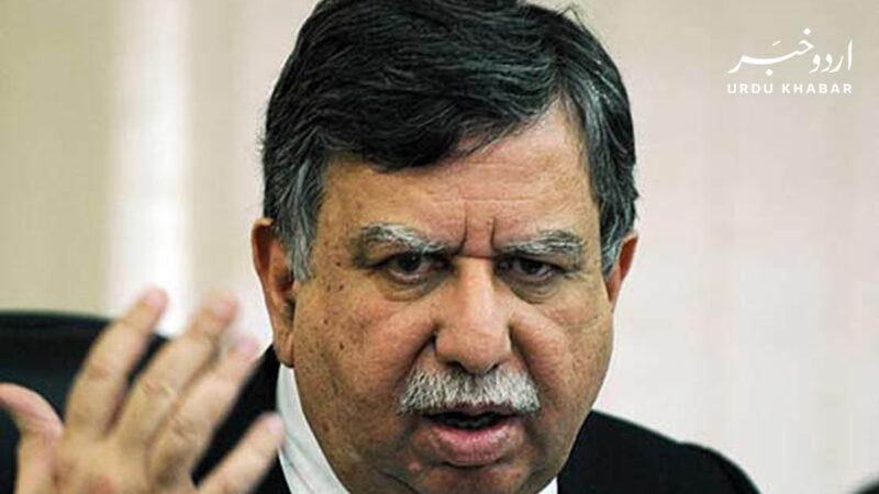 شوکت ترین نے اپنی آف شور کمپنیوں کو سٹیٹ بینک آف پاکستان سے منظور شدہ قرار دے دیا