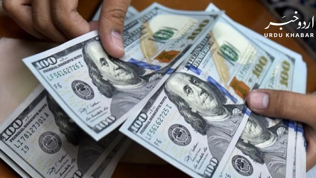 حکومت نے ڈالر کو کنٹرول کرنے کی تیاری پکڑ لی